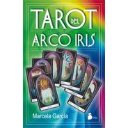 Tarot Del Arco Iris, Marcela Garcia, Nuevo