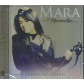 Cd - Mara Maravilha - Sucessos Gospel - Lacrado