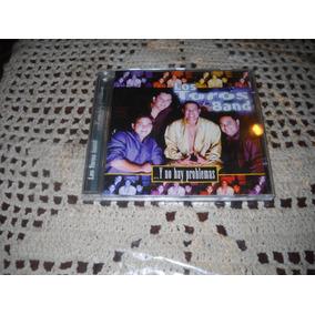 Los Toros Band -y No Hay Problema Cd Original Usado Merengue