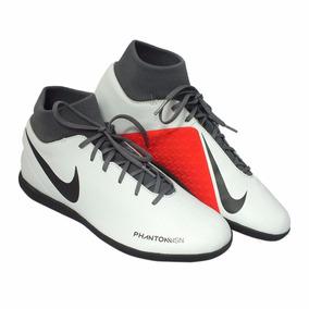 Tacos Nike Phantom Vsn Club Df Tf Con Tobillera b411afed82eee