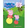 La Fabrica De Cuentos Peppa Pig El Gato De Hojalata