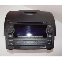 Radio Cd Player,mp3,bluetooth, Nova S10,blazer,original Gm