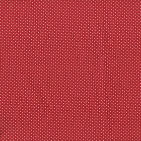 Tecido Tricoline Poá 100% Algodão Várias Cores 1,50m X 1m.