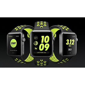 Apple Watch Sports S2 Series 2 38mm Vários Modelos Lacrados