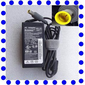 Cargador Lenovo 3000 C200 N200 T60 Sl400 Z60 Laptop Original