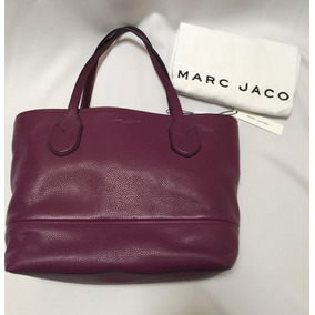 Bolsa Marc Jacobs Original 100% De Piel Hermosa !