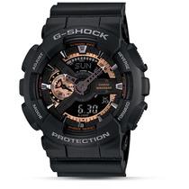 Relógio Masculino Casio G-shock Ga-110rg-1adr Nota Fiscal
