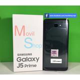 Samsung Galaxy J5 Prime 4g Lte Libre De Fabrica