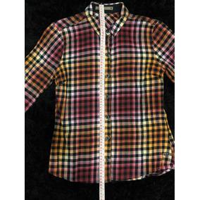 Camisa Side Walk - Camisa Manga Longa no Mercado Livre Brasil 42a5379799113