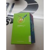 Celular Motorola Moto G5s Plus Libre De Fabrica