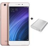 Xiaomi Redmi 4a - 16gb - Extremetech - Powerbank Gratis!!!