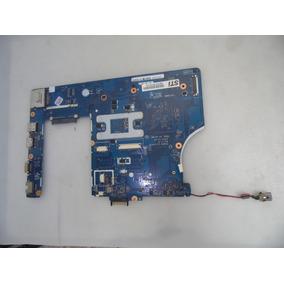 Placa-mãe Para Notebook Sti As 1301 Pcm10 La-6741p Amd C-50