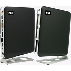 Mini Pc N3 - Amd Fusion - Ddr3 2gb - 320 Gb Hd