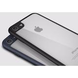 Protector Fino Cristal Bumper Iphone 8 7 6 6s 5 5s Se Plus ®