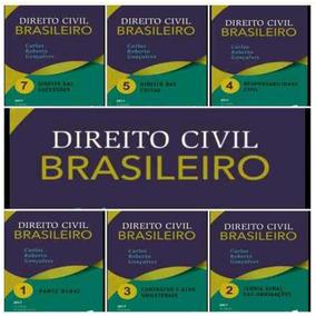 Direito Civil Brasileiro Em Pdfs