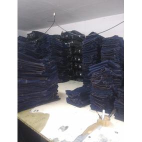 Fabrica De Pantalones Jeans Tres Costuras Industrial 14.5oz