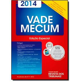 Vade Mecum Edição Especial - 2014