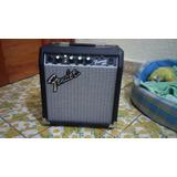 Amplificador Fernder Para Guitarra Electrica 10g