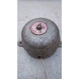 Timbre Galponero Para Fabrica Funcionando 220 V.antiguo