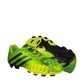 Zapatos Atleticos Y Urbanos adidas Q21684 Simipiel Verde Neg