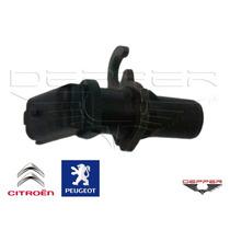 Sensor De Rotação Peugeot / Citroen 2.0 16v 9633475780