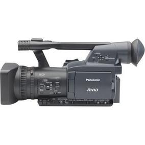 Video Cámara Profesional Panasonic P2