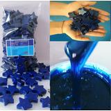 Cera Depilatoria Azul Elástica Star Blue 1k. Perlas