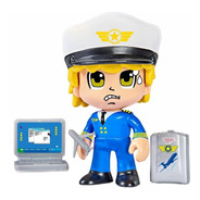 Pinypon Action Figura Con Accesorios Nuevo Ar1 15147 Ellobo