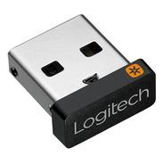 Receptor Usb Para Teclado Y Mouse Nuevo Logitech Unifying