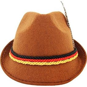 Sombrero Aleman Oktoberfest - Sombreros para Hombre en Bogotá D.C. ... 95871d946db