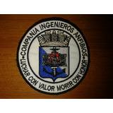 Compañía Ingenieros Anfibios Infantería De Marina