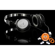 Fone Akg K414p K 414 P Original Harman + Bolsa = Porta Pro
