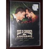 Zezé Di Camargo & Luciano Flores Em Vida Dvd Ao Vivo Origina