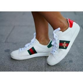 Zapatilla adidas Gucci Bee Talla 42 En Stock
