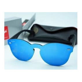 5d254aef539e1 Promoção Óculos De Sol Ray Ban Demolidor 8012 + Matrix 8013. Pernambuco · Oculos  Ray Ban Erika Blaze Redondo Azul