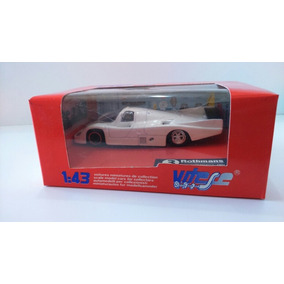 1/43 Vitese Porsche 956 Rothmans 24 H De Lemans 1983
