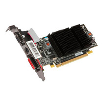 Placa De Video Ati Radeon Hd4350 1gb Gddr2 64bit Xfx Nf