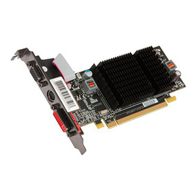 Placa De Video Ati Radeon Hd4350 1gb Gddr2 64bit Xfx Nf