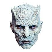 Mascara Del Rey De La Noche. Juego De Tronos Game Of Thrones