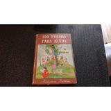 350 Poesías Para Niños Biblioteca Billiken Colección Roja
