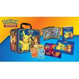 Fall 2018 Collector Chest Pikachu Eevee - Pokemon Tcg