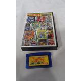Juegos De Gameboy Advance Varios En 1