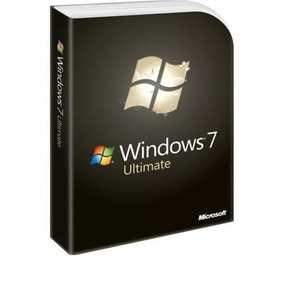 Chave Serial Original Windows 7 Ultimate 32/64 Bits. +nf