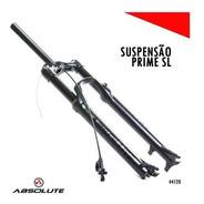 Suspensão Absolute Prime Sl 29er Trava Guidão Ar Óleo 1925gr