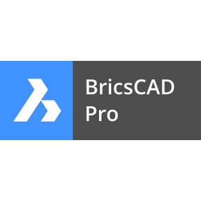 Bricscad Pro V17 - Stand Alone - Sem All In