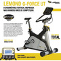 Bike Vertical Lemond G-force Ut - Nova Na Caixa