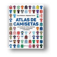 Atlas De Camisetas - Cune Molinero | Alejandro Turner