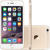 Celular Apple Iphone 6 - 16gb Pronta Entrega Produto 100%