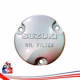 Tapa Filtro De Aceite Suzuki Gn125 Rialli Repuestos Orovalor
