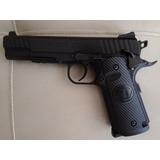 Pistola Co2 Asg Sti Duty One, M1911